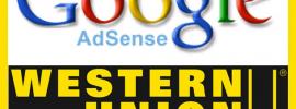 Câştiguri Google Adsense pe card